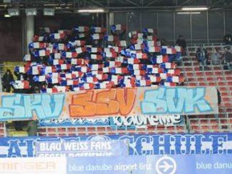 Blau Weiß Linz Kurvennews