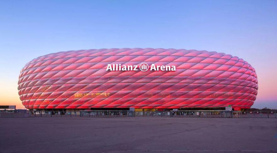 Fc Bayern München Kurvennews
